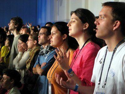 Współczesny wymiar znaczenia religii dla młodzieży